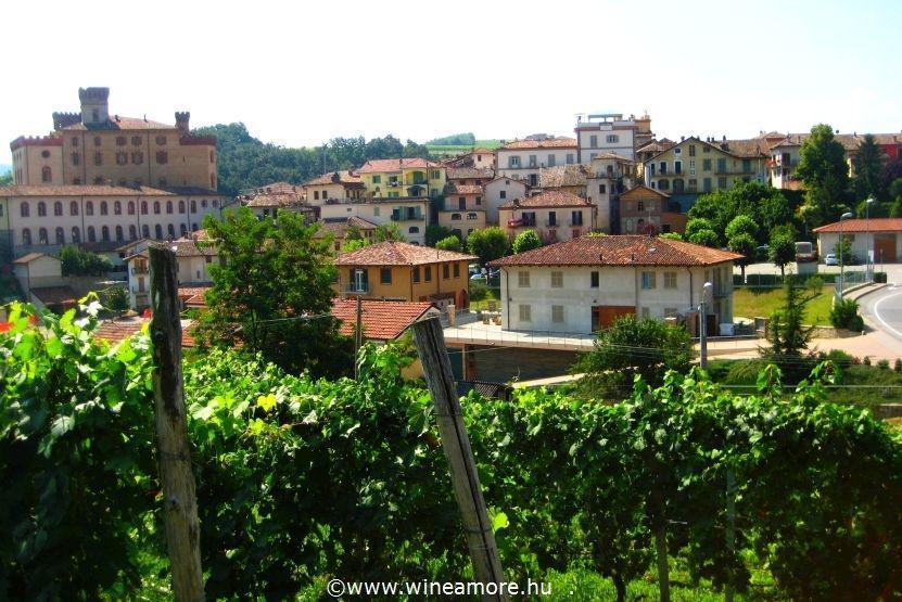 Barolo városa